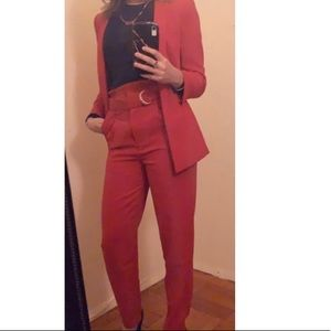 HM Blazer and Trousers ser